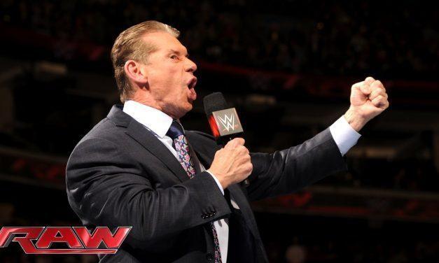 WWE Monday Night RAW (December 14) Review: Roman Finally Reigns
