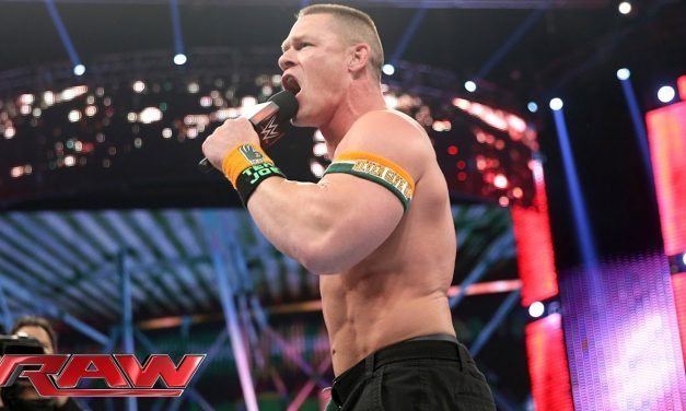 WWE Monday Night RAW (December 28) Review