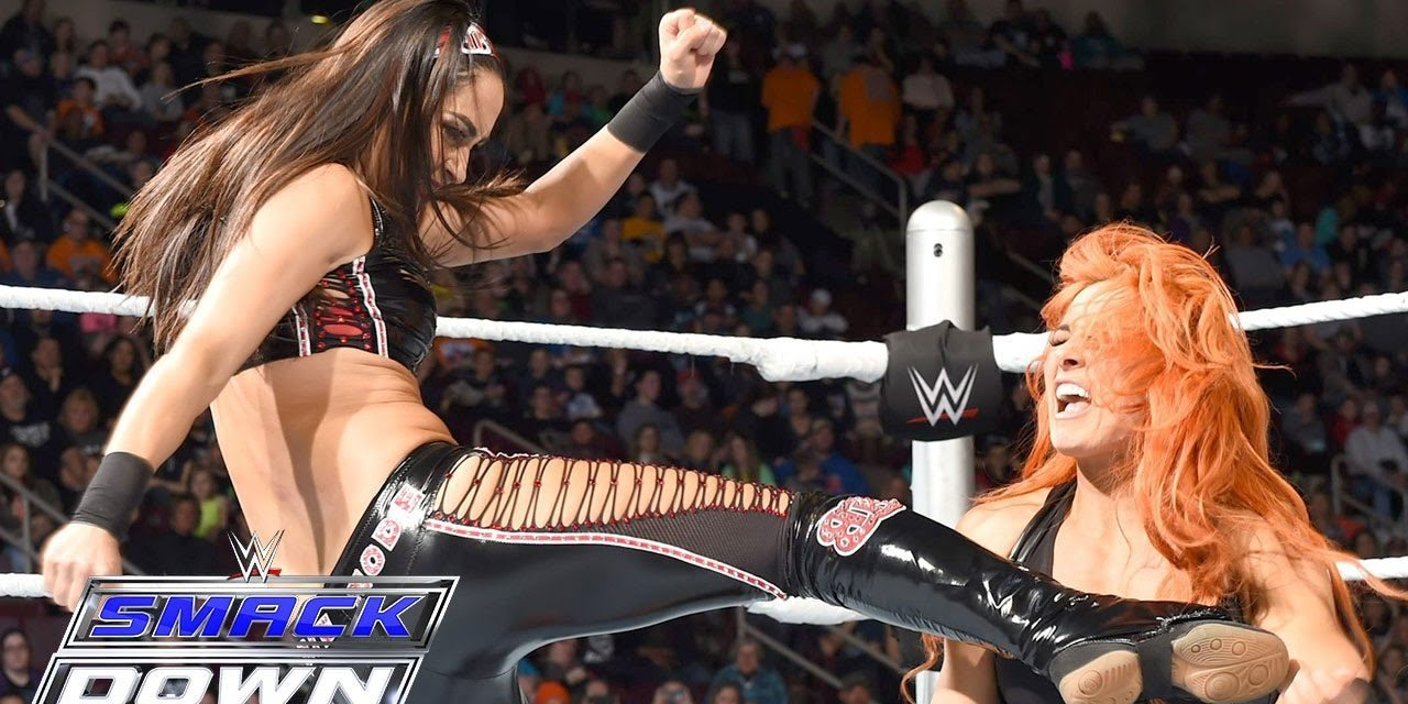 WWE SmackDown (December 3) Review: Insurmountable Odds