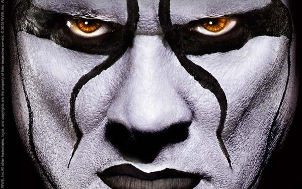 The Stumbles of Sting in WWE