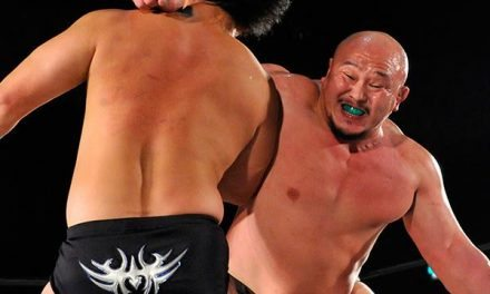 Big Japan Wrestling Death Vegas 2015 Review