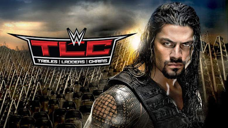WWE TLC 2015 Preview & Predictions