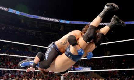 WWE SmackDown (January 28) Review