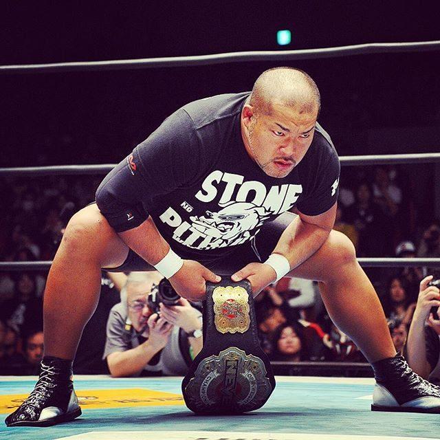 New Japan Purocast: Year End Awards & Wrestle Kingdom 10