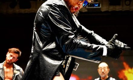 New Japan Purocast: Shinsuke Nakamura saga, Korakuen Hall preview, and more!