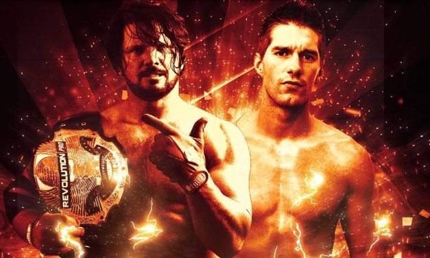 BritWres Roundtable: RPW High Stakes, 5-Star Wrestling & more!