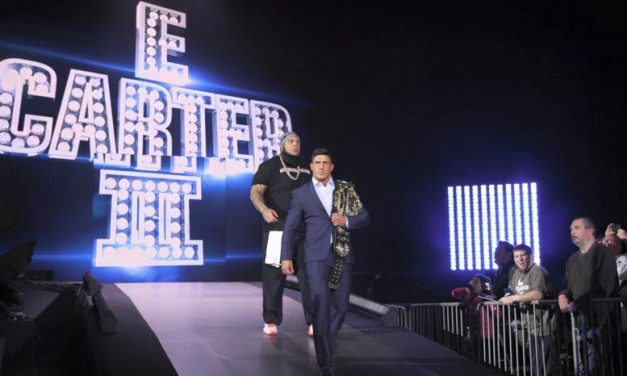 Trouble, Trouble, Trouble: The Ballad of EC3