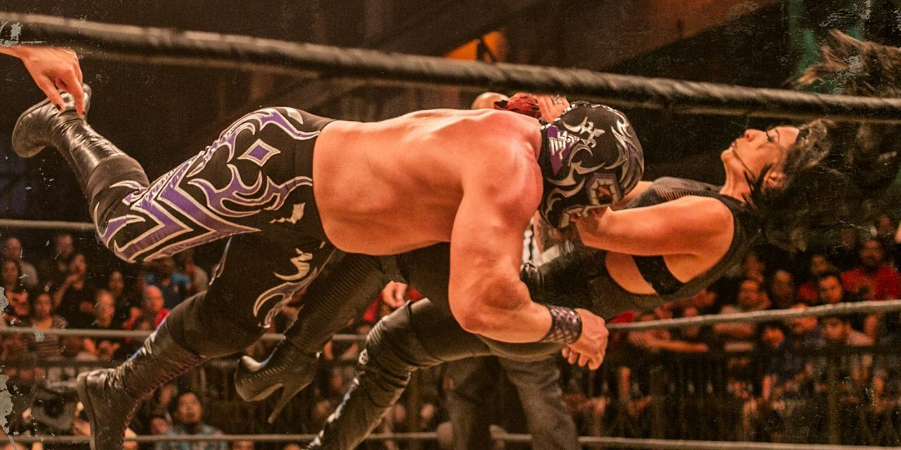 Lucha Underground (January 27) Review: A Much Darker Place