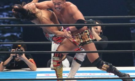 NJPW Roster Turmoil & Wrestle Kingdom 10 Review