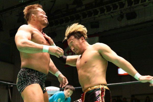 Nakamura to NXT, Royal Rumble Review, NOAH & more!