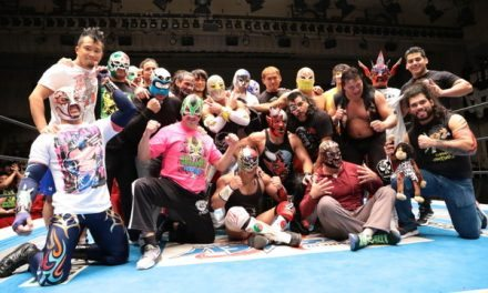 New Japan Purocast: FantasticaMania 2016 & more!