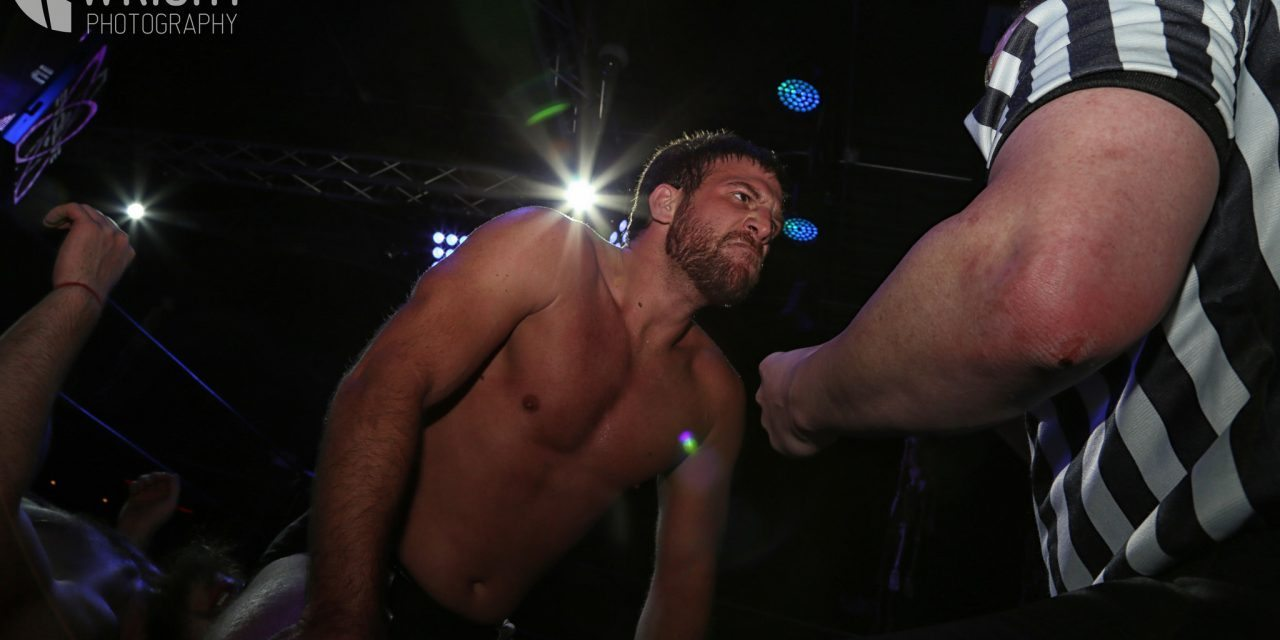 EVOLVE 55 (January 24) Review