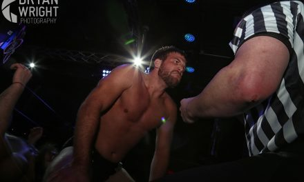 EVOLVE 61 Results & Review