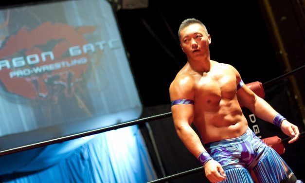 Dragon Gate 101 – History and Generations