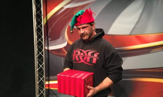 Ring of Honor (Episode 223): 2015 Year End Recap