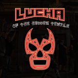 Lucha of the Hidden Temple: Season Two Premiere