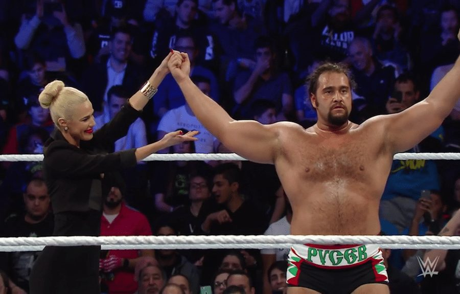 WWE Main Event (Episode 168) Review: Neville vs Rusev