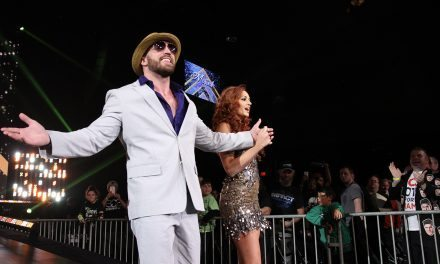 Impact Wrestling on POP TV (January 5) Review
