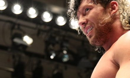 NJPW New Year Dash Review