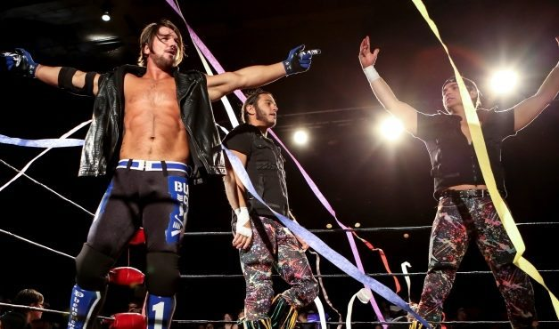 Examining Ring of Honor's Recent Roster Turnover (2014-2017)