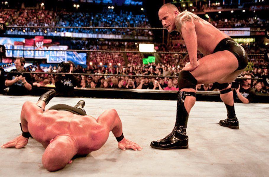 STR 128: Becky Lynch, Brock, Austin vs Rock, Rumble winner theory