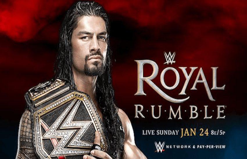 WWE Royal Rumble Preview Extravaganza – Shake Them Ropes!