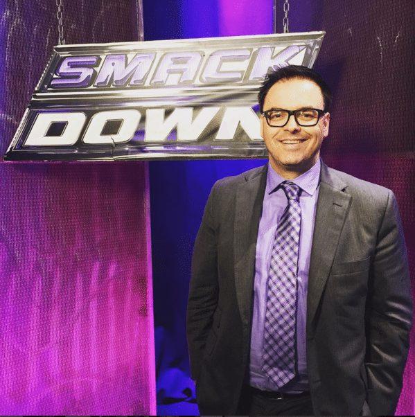 WWE SmackDown (Jan. 7): Owens vs. Ambrose on USA Network