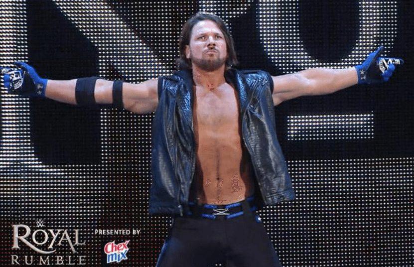 VOW TV: STR Live – WWE Royal Rumble 2016 Reaction Show