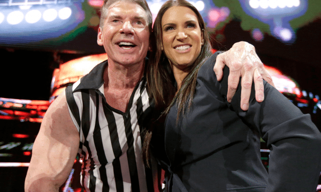 How To Watch Wrestling: Navigating The Forced Politics of WWE