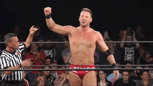Ring of Honor (Episode 225) Review: Donovan Dijak Shines!