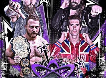 EVOLVE 53 (January 22) Review
