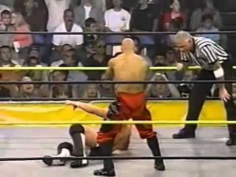 Retro TNA: TNA Weekly PPV #5 (July 17, 2002) Review