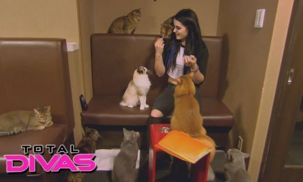 "Total Divas (Season 5 – Episode 1 – ""Love Triangle"") Review"