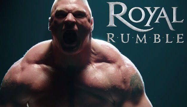 WWE Royal Rumble 2016 Preview & Predictions