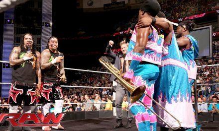 WWE Monday Night RAW (January 11) Review: Roman vs. The World