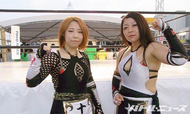 Sendai Girls' Jumonji Shimai Final in Tokyo (January 9) Review