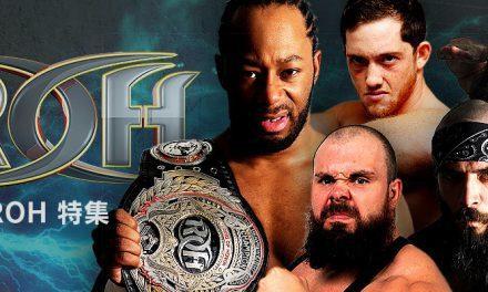 ROH & NJPW Honor Rising: Japan 2016 Previews & Predictions