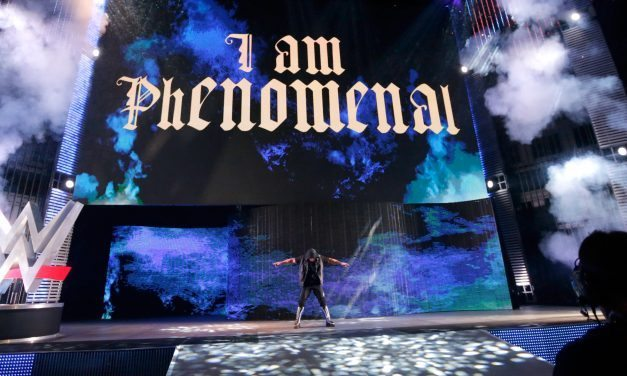 STR 132: AJ Styles on WWE Raw, Shinsuke Nakamura to NXT, TLC 2012, WWE Fastlane main event & more!