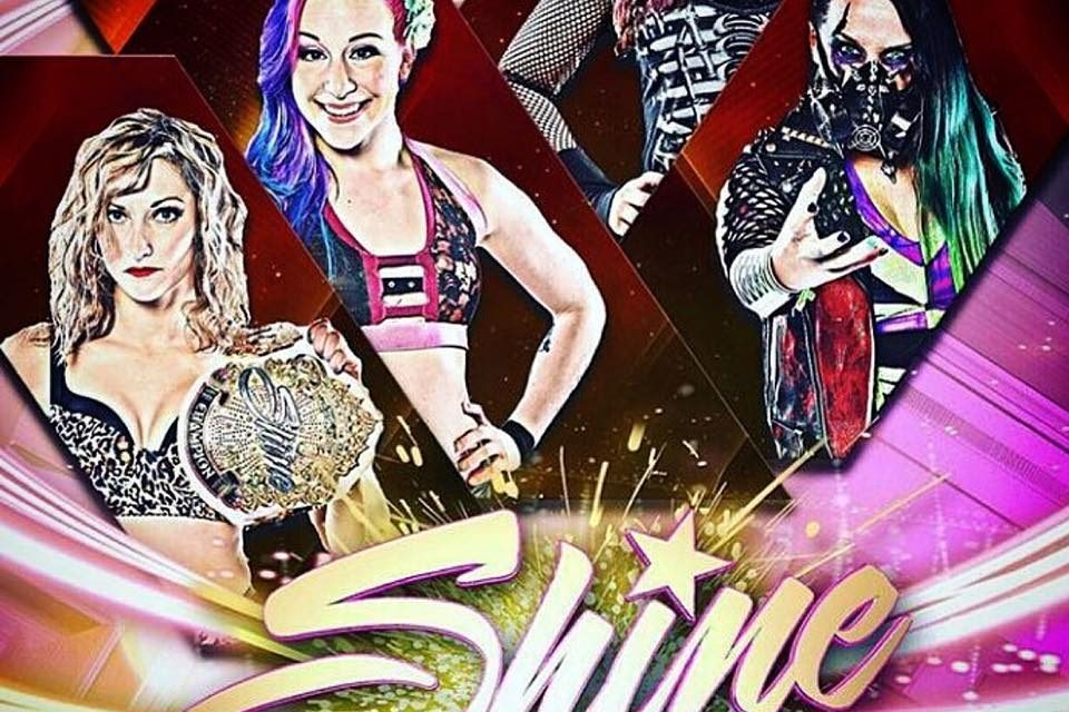SHINE 33 (February 26) Results & Review