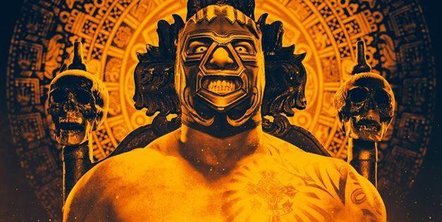 Lucha Underground (February 24) Review: The Machine