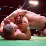 Pro Wrestling NOAH Great Voyage in Yokohama 2016 Review