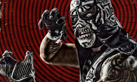 Lucha Underground (February 3): The Dark and the Mysterious Review