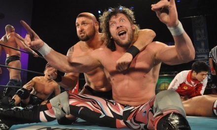 New Japan Purocast: NJPW The New Beginning 2016 Previews & more!