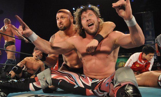 New Japan Purocast: NJPW The New Beginning 2016 Previews & more!