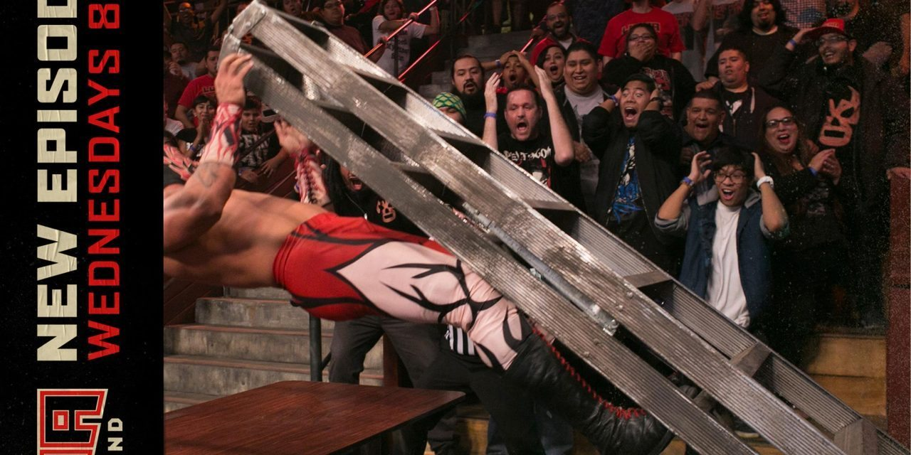 Lucha Underground (February 10) Recap and Review: The Hunt is On