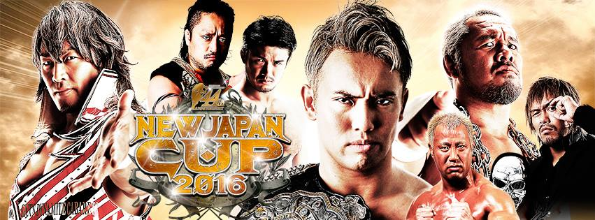 Announcing the 2016 New Japan Cup Pick'Em Contest!