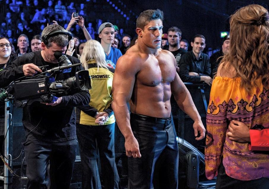 Impact Wrestling on Pop TV (February 16) Review