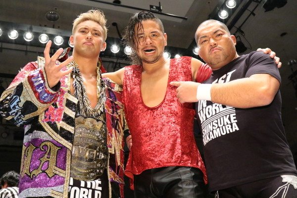 Rumored WrestleMania card, New Beginning & Lions Gate, Intergender Wrestling & more!