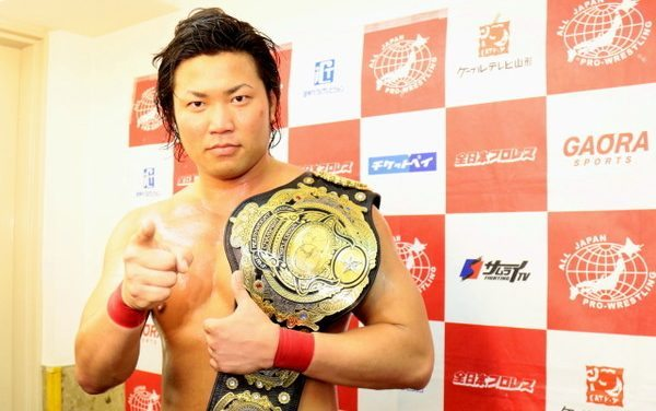 Return to Relevance: How To Get All Japan Pro Wrestling Back on Track