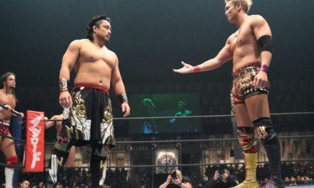 WWE Fastlane, New Beginning, Honor Rising & more!